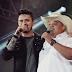 Sucesso de público! Show de Humberto & Ronaldo agita a Villa Country