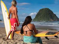 3 Pantai Khusus Surfing di Banyuwangi