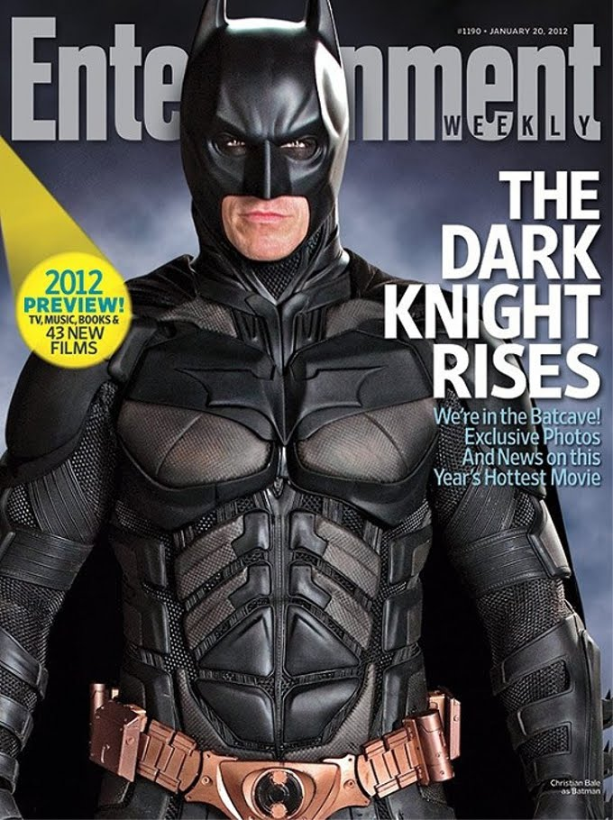 Batman Will Return To The Batcave In The Dark Knight Rises Christopher Nolan Says Bane S Mumbling Will Make Sense In Context