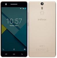 Description: Infinix Hot S Gold