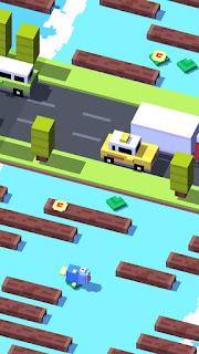 Crossy Road screenshot 5