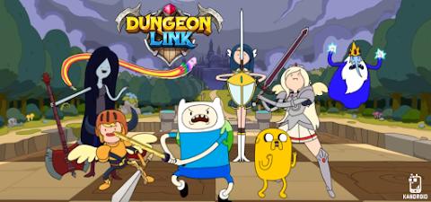 Dungeon Link Apk MOD v1.23.13