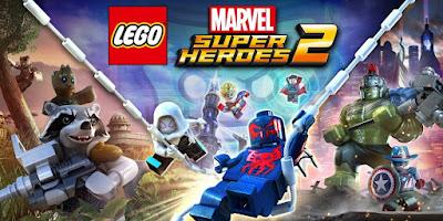 Download Game LEGO Marvel Super Heroes 2 PC
