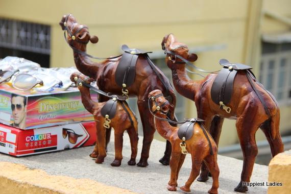 Street vendors chamundi hills mysore 10