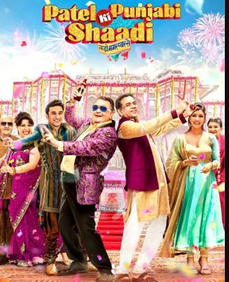Patel  Ki Punjabi Shaadi Movie Dialogues   Rishi Kapoor, Paresh Rawal