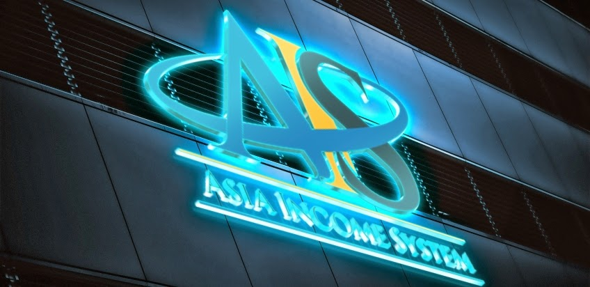 Make Money Online. Asia Income System