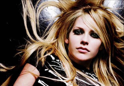 Lirik dan Chord Lagu Im With You ~ Avril Lavigne