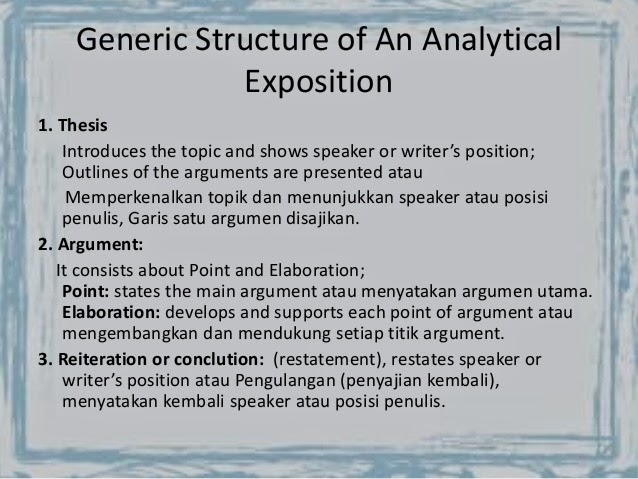 Contoh Soal Un Analytical Exposition 9ppuippippyhytut