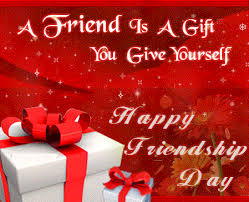 Download Happy Friendship Day Hd Wallpaper