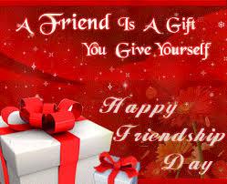 Download Happy Friendship Day Hd Wallpaper