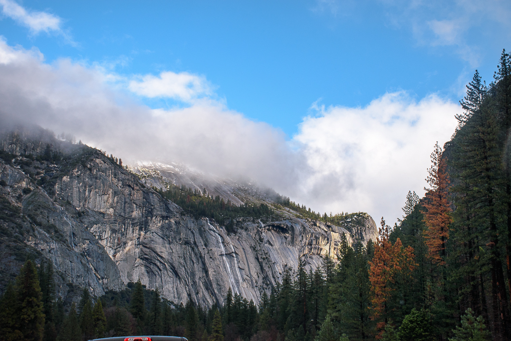 el capitan image for mac book wall paper  yosemite national park in the winter