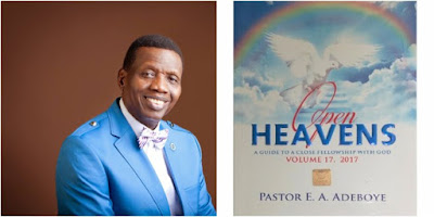 Ruled By Mammon? ~ Pastor E.A Adeboye