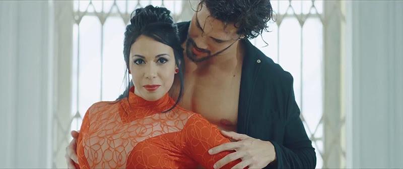 Shamela - ¨Corazón Dividido¨ - Videoclip - Dirección: José Rojas. Portal Del Vídeo Clip Cubano - 06