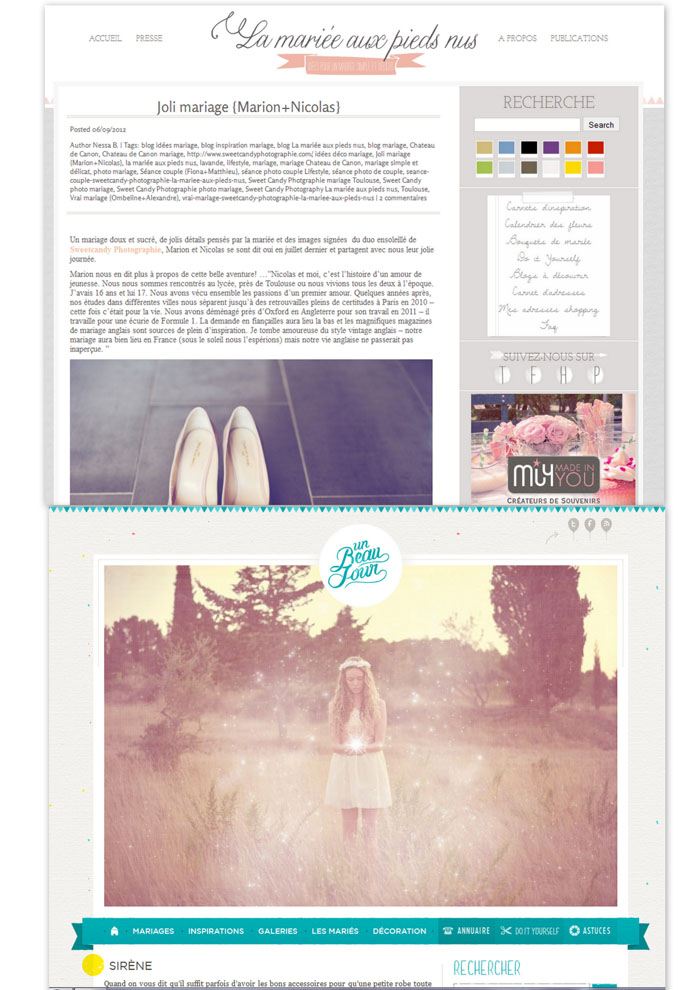http://www.sweetcandyphotographie.com/2012/09/publications.html