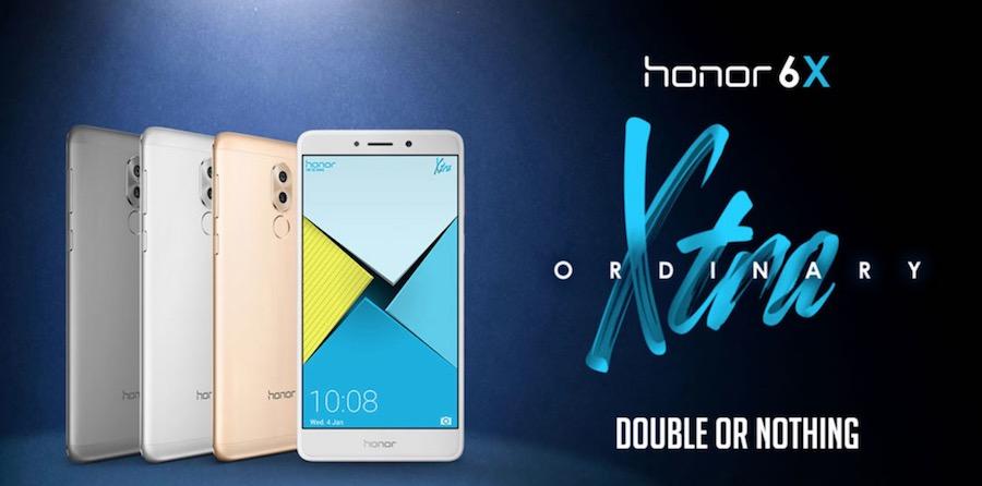Quale memoria per Honor 6X? Massima capacità, e offerte memorie prezzi da 5€