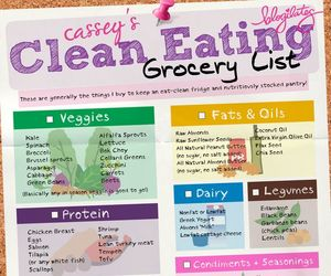 APA MAKSUD EAT CLEAN DAN MANFAAT MENGAMALKANNYA