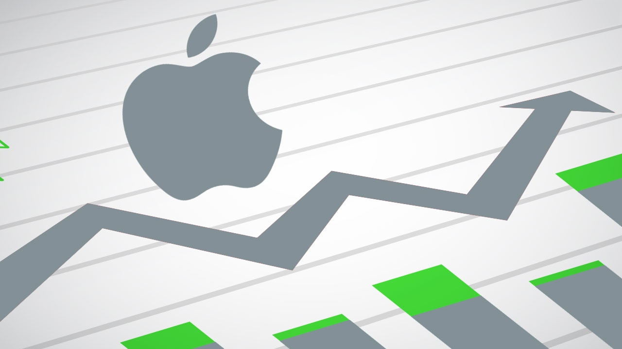 Is the Apple Stock About to Boom