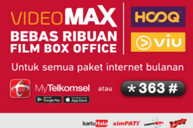 Cara Ubah Kuota Videomax Jadi Kuota Biasa Terbaru 2019