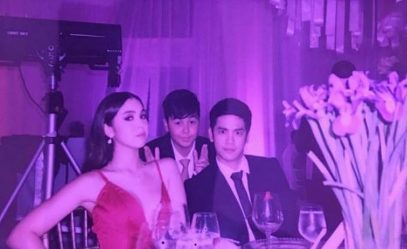 Julia Barretto At Joshua Garcia Huling-huli Ang Pagiging Romantic At Sweet Sa Debut Ni Claudia Barretto!