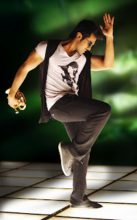Ram Charan latest movie nayak