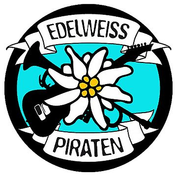 eeefad3cdf5d Every Day Is Special  October 25 – Edelweiss Pirates Face a Crackdown