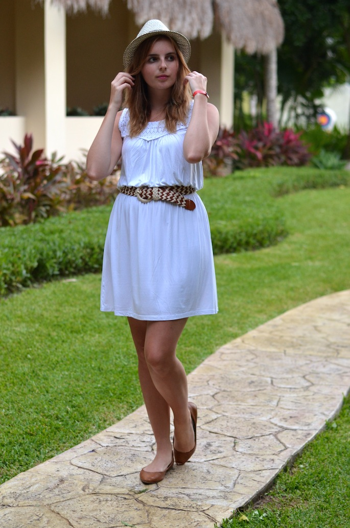 Cute Vacation Outfit Ideas