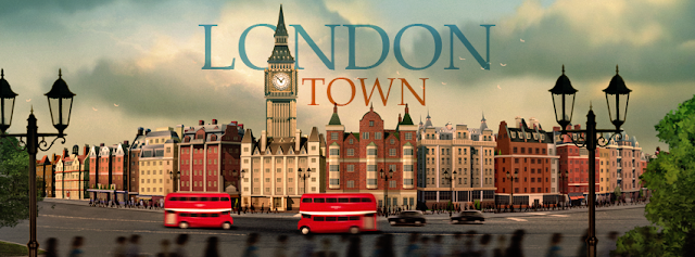 SimCity BuildIt London Town Update
