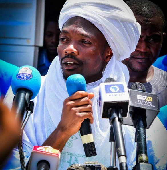 2sbaBh7 Super Eagles and Leicester City forward Ahmed Musa Bags 'Jagaban' Chieftaincy