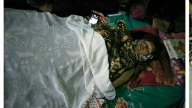 Korban yang tewas tersengat listrik mesin cuci