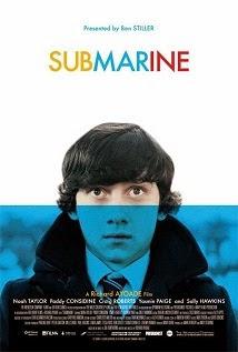 Submarine <br><span class='font12 dBlock'><i>(Submarine )</i></span>