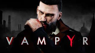 Tải Game Vampyr [14 GB]