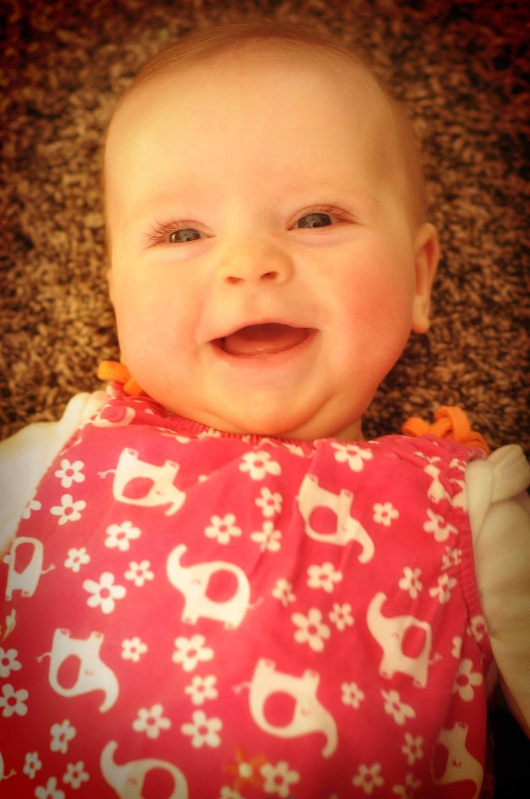 Brinley Baby Summary: Week 25