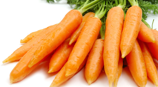 5 Makanan yang Bisa Mencegah Kanker Serviks