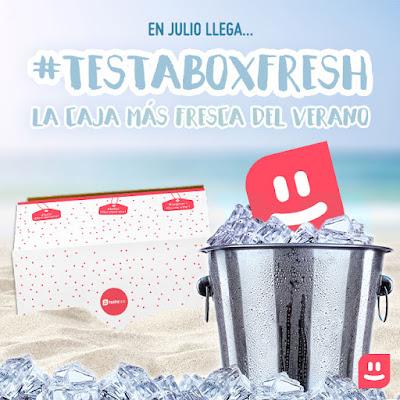 TestaBoxFresh