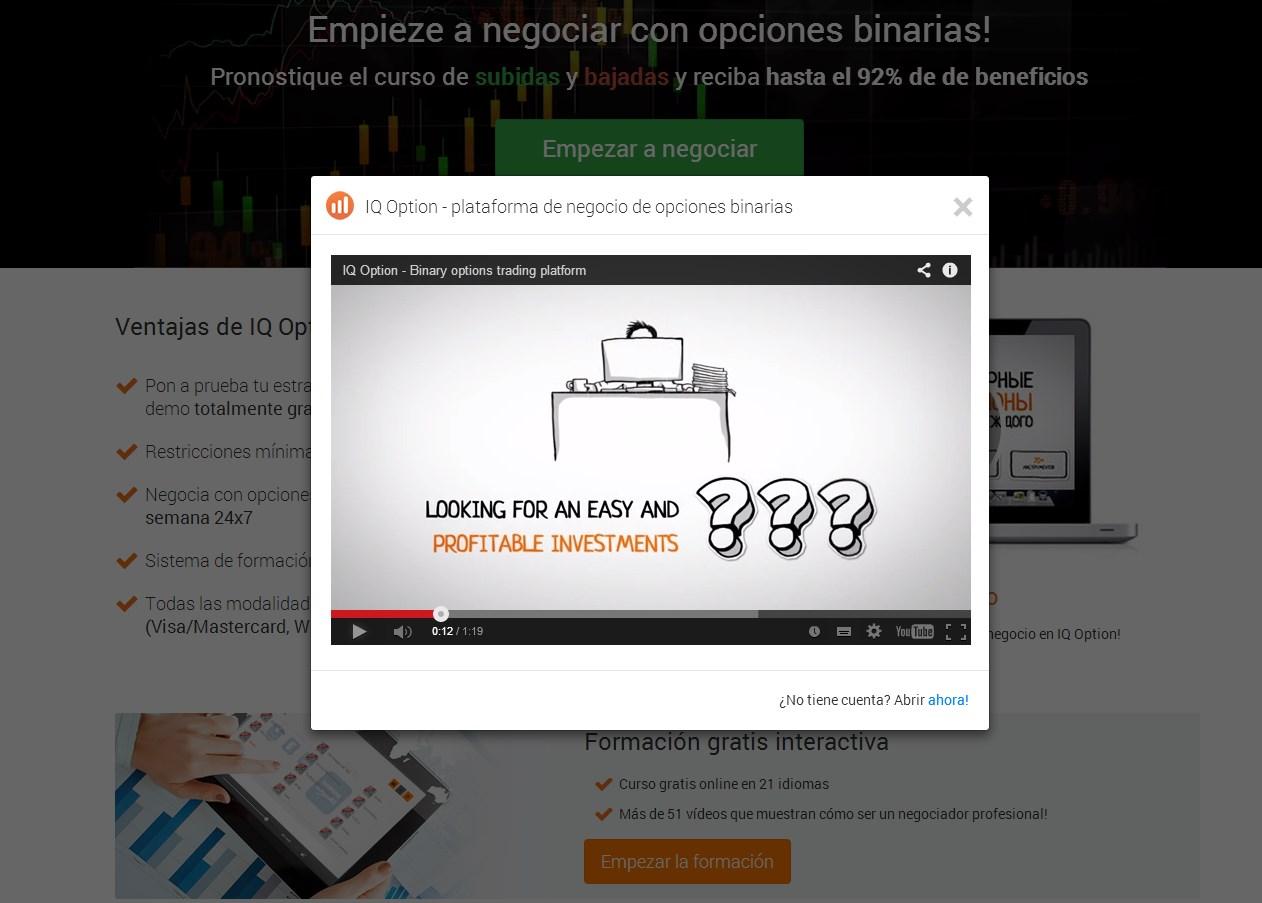 Ganar dinero facil opciones binarias