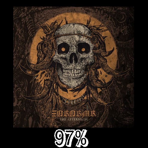 Reviews: ZØRORMR - The Aftermath
