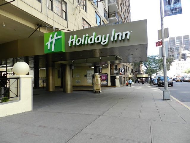 Hotel Holiday Inn Midtown em Nova York