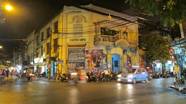 If there are 2 days in Hanoi, where will you go?