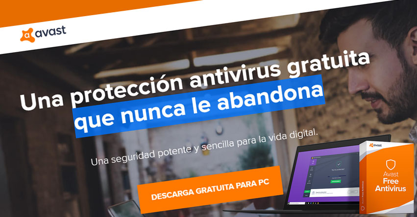 AVAST: Popular antivirus gratuito espía, recopila información y vende cada actividad que hacen sus usuarios