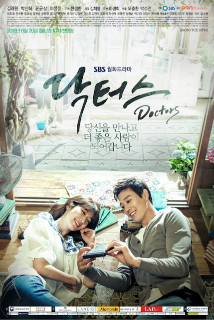 http://asianwiki.com/Doctors_(Korean_Drama)
