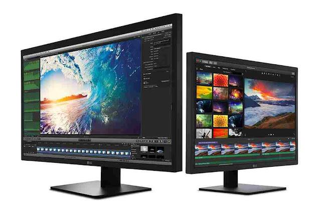 LG Siap Perbaiki Layar Monitor UltraFine 5K yang Bermasalah Akibat Router Wi-Fi