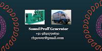 rhpower generatorvan generator