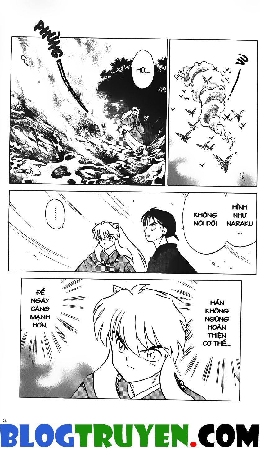 Inuyasha vol 22.5 trang 19