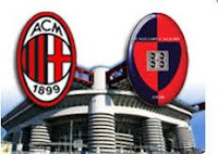 Hasil video ac milan vs cagliari 27 september 2012