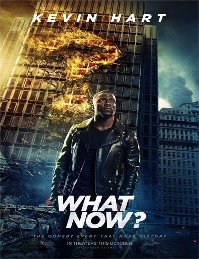 Ver Kevin Hart: What Now? (2016) Online