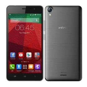 Firmware Infinix Hot Note X551