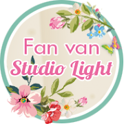 I love to design with Studio Light products.