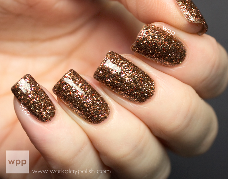 Butter LONDON Bit Faker from the Summer 2013 Holiday Collection