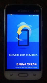 Restart-Samsung-Galaxy-V2-J106B