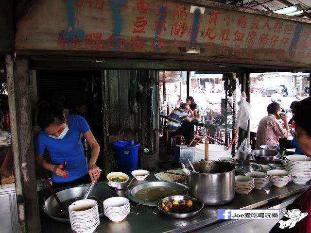 IMG 2284 - 【台中美食】 盛香味 - 台中古早味, 這裡賣的不只只是一份早餐,更多的是一份人情味,而這份人情味 有人一吃 就是一輩子 !